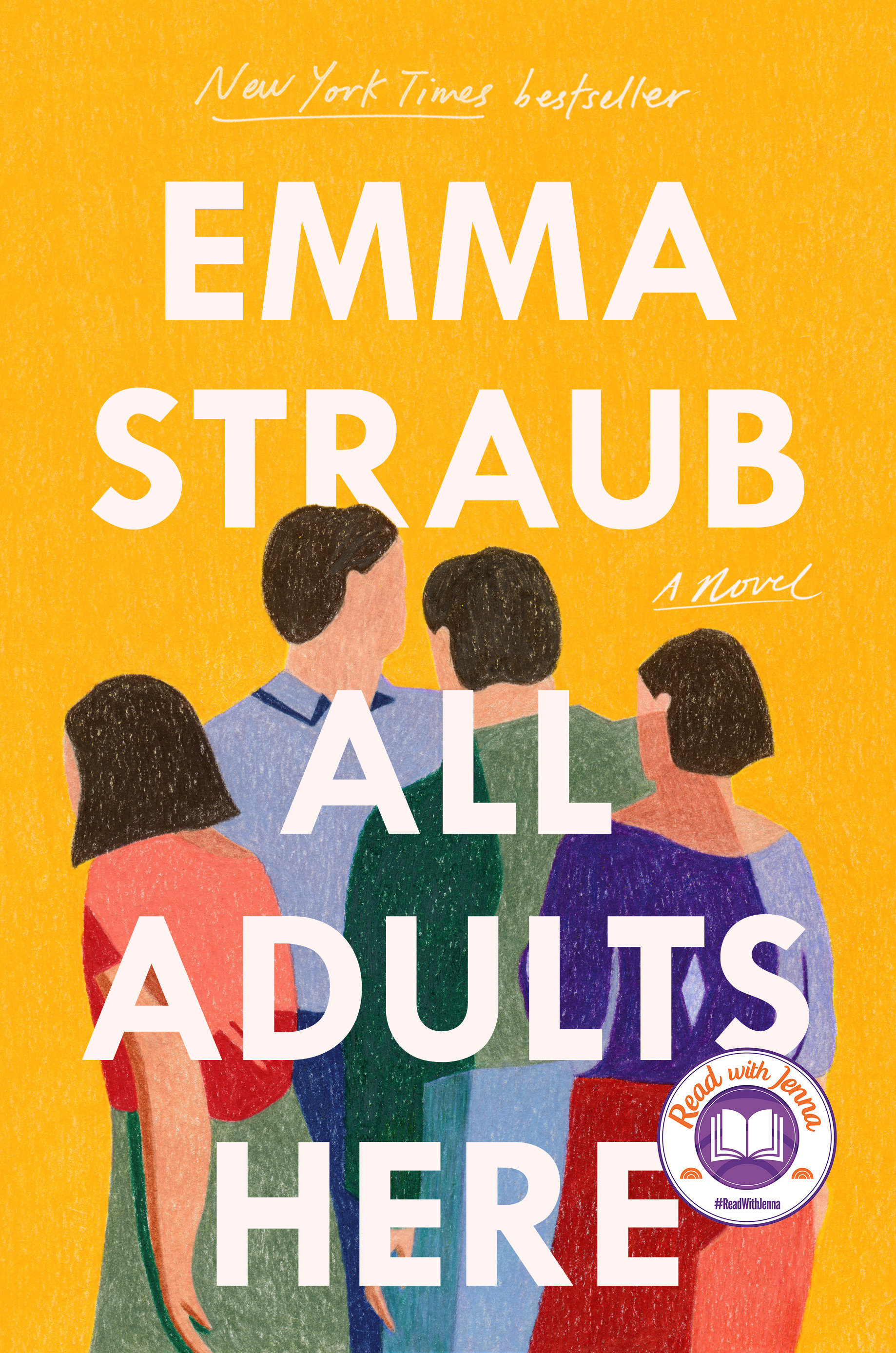 All adults here [electronic resource (downloadable eBook)] : a novel