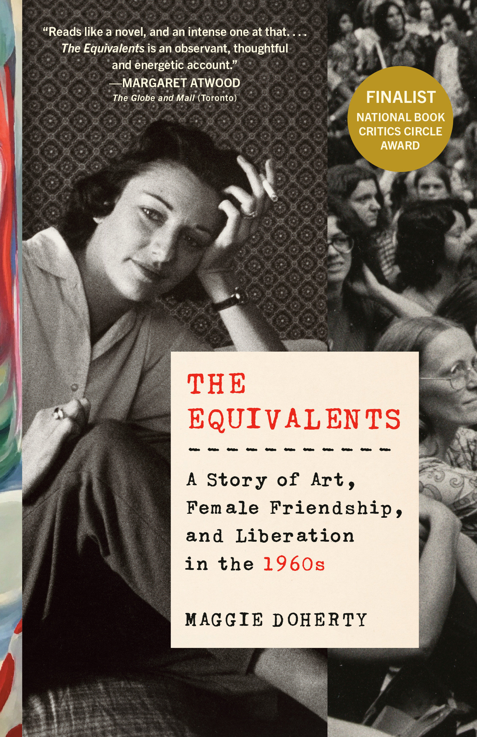 The Equivalents A Story of Art, Female Friendship, and Liberation in the 1960s