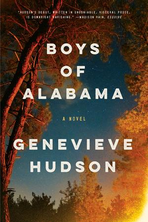 Boys of Alabama: A Novel