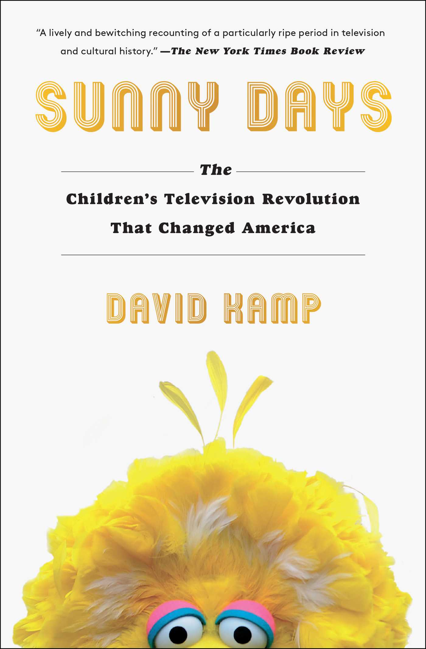 Cover Image of Sunny Days