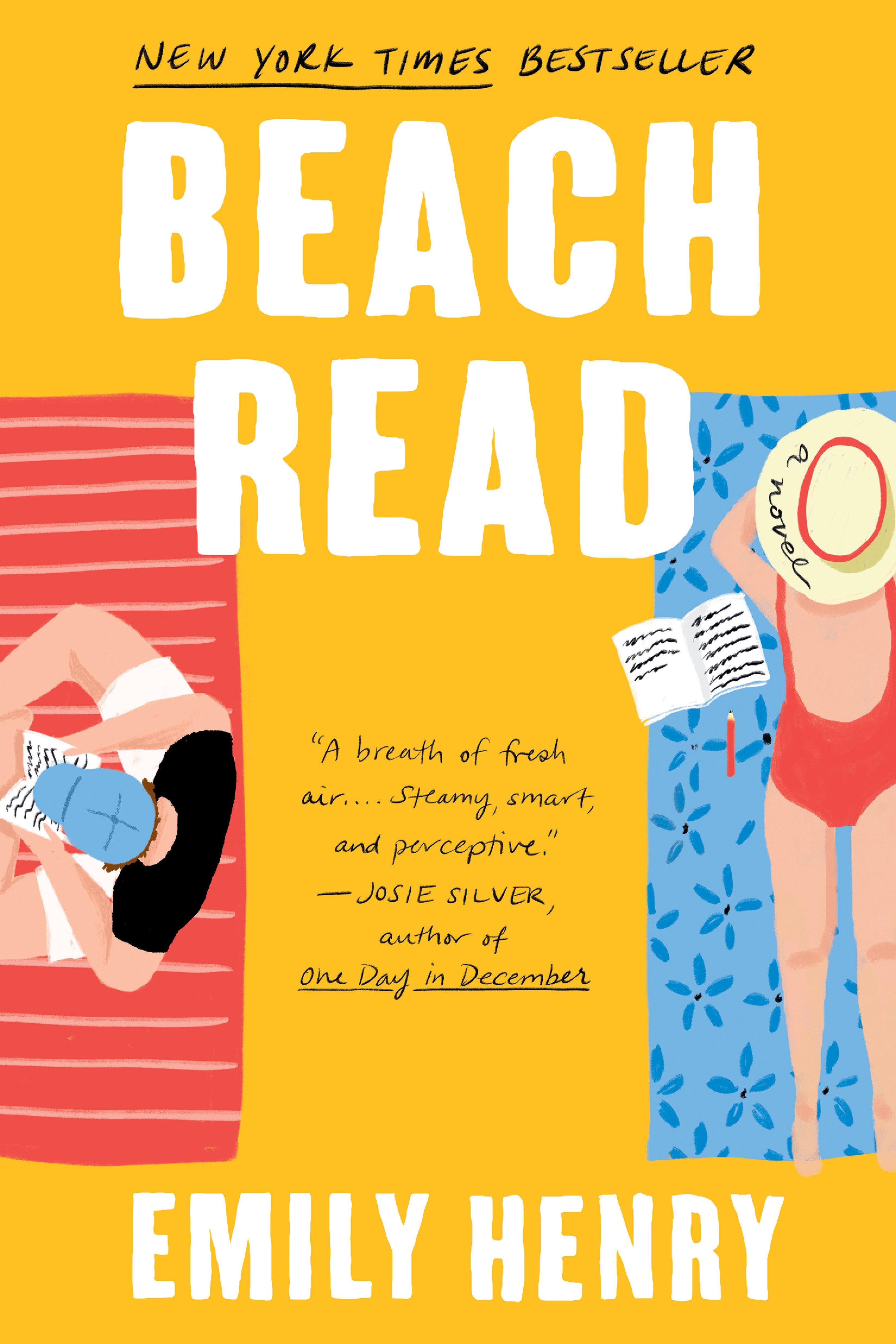 Beach Read [electronic resource]
