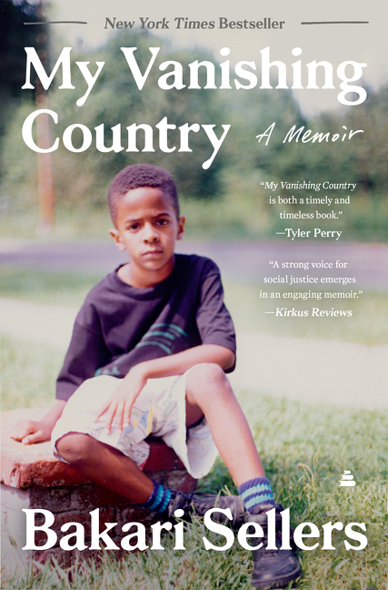 My Vanishing Country A Memoir