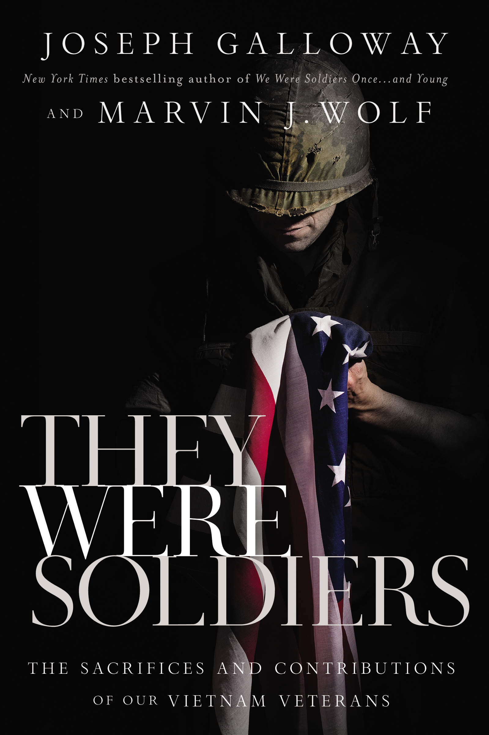 Cover Image of They Were Soldiers