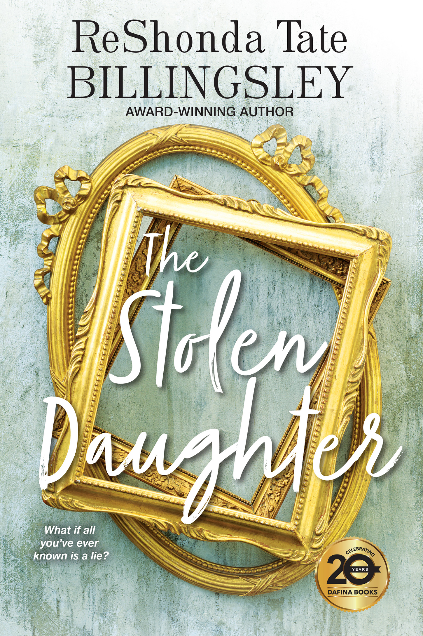 The Stolen Daughter [electronic resource (downloadable eBook)]