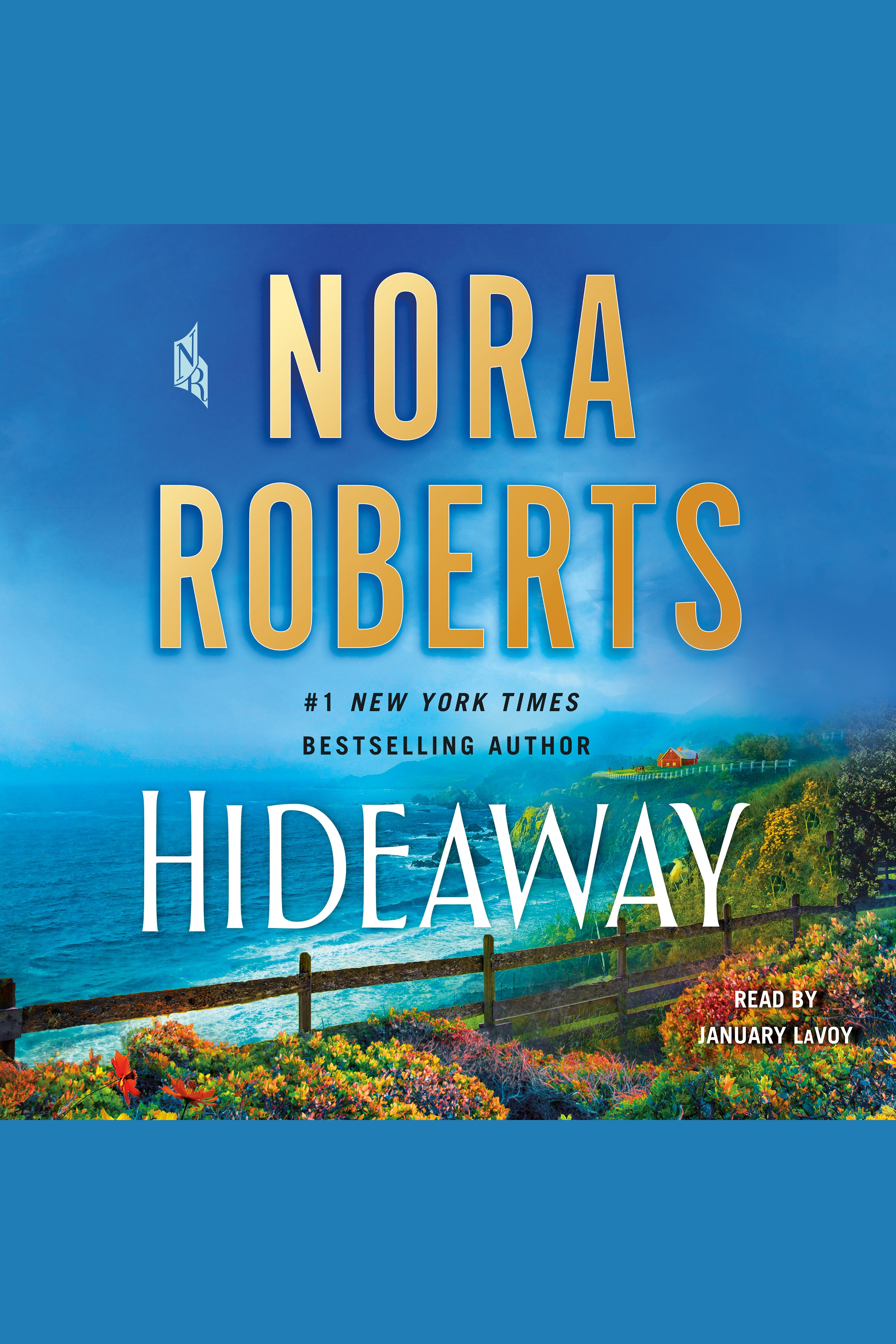 Cover Image of Hideaway