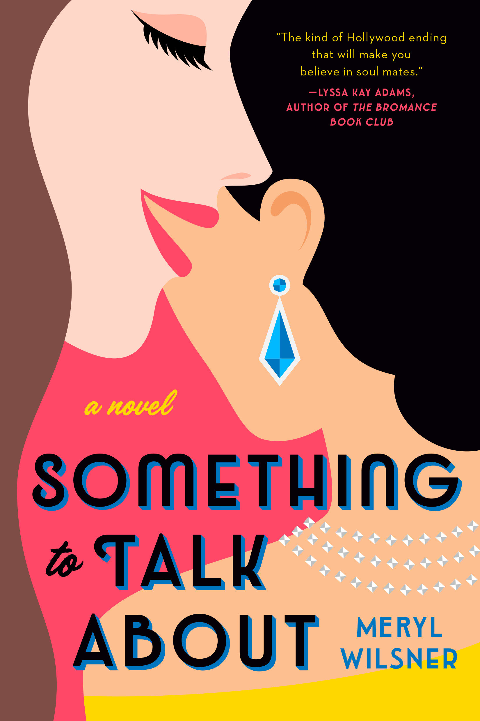 Something to Talk About [electronic resource (downloadable eBook)]