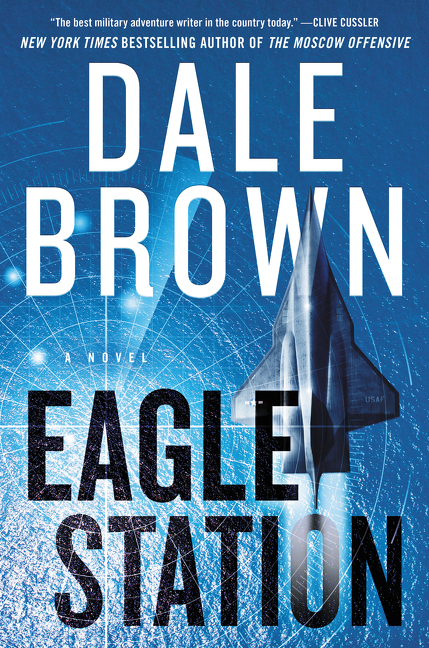 Eagle Station [electronic resource (downloadable eBook)] : a novel