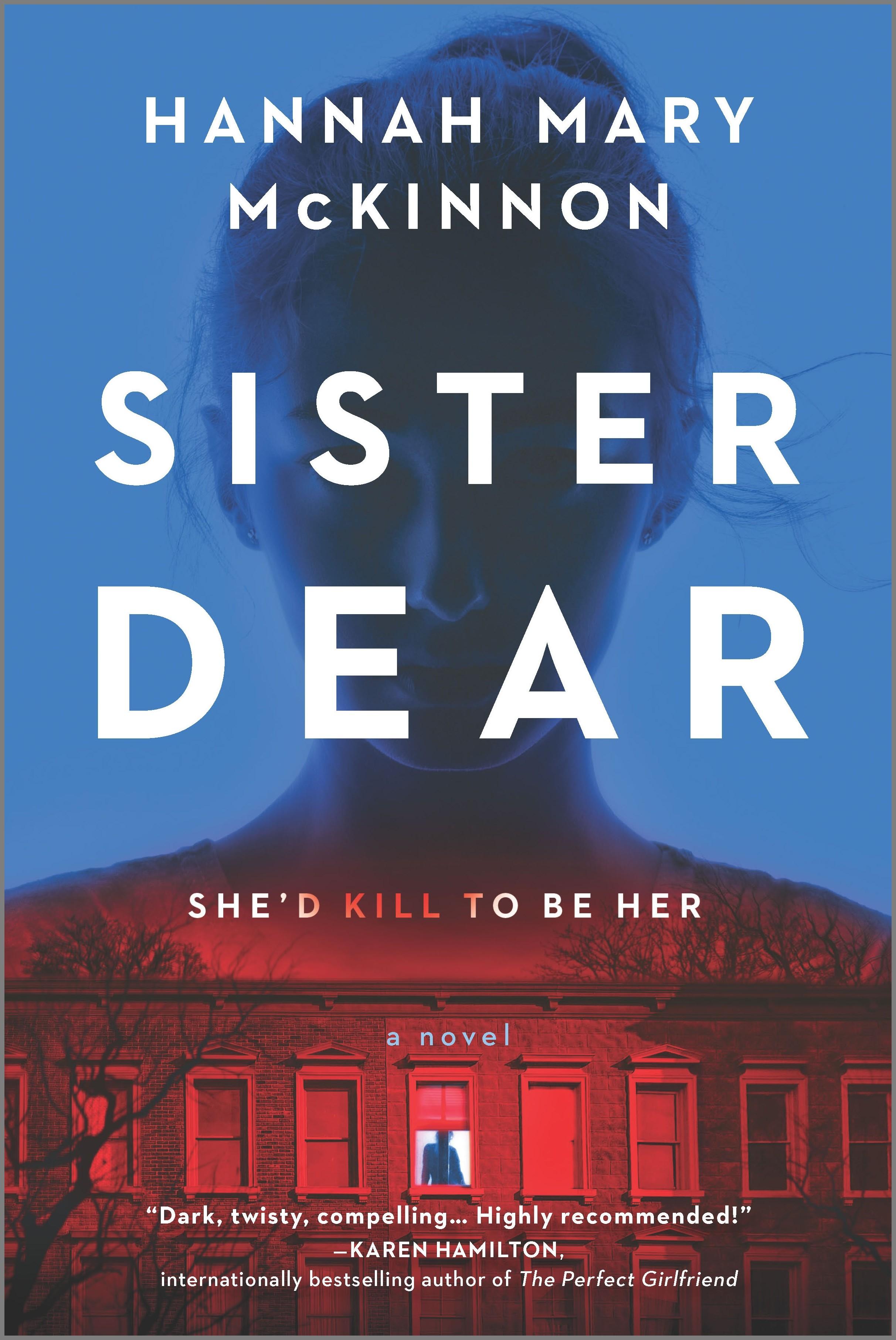 Sister Dear A Novel