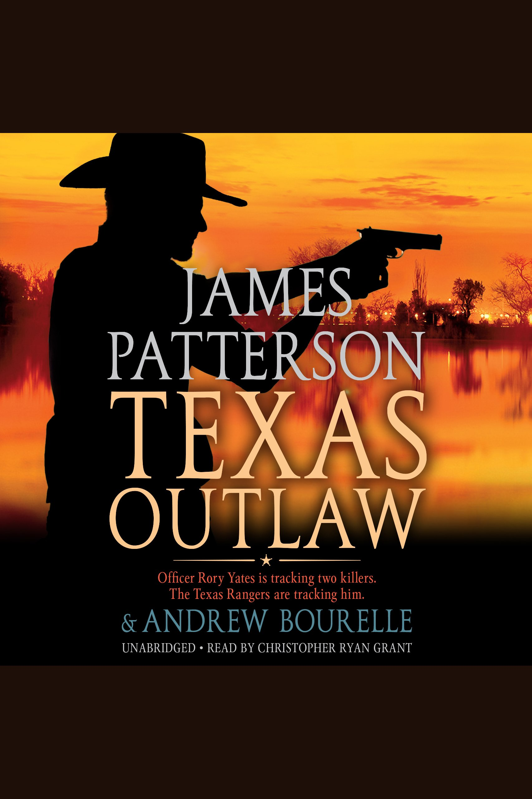 Texas Outlaw