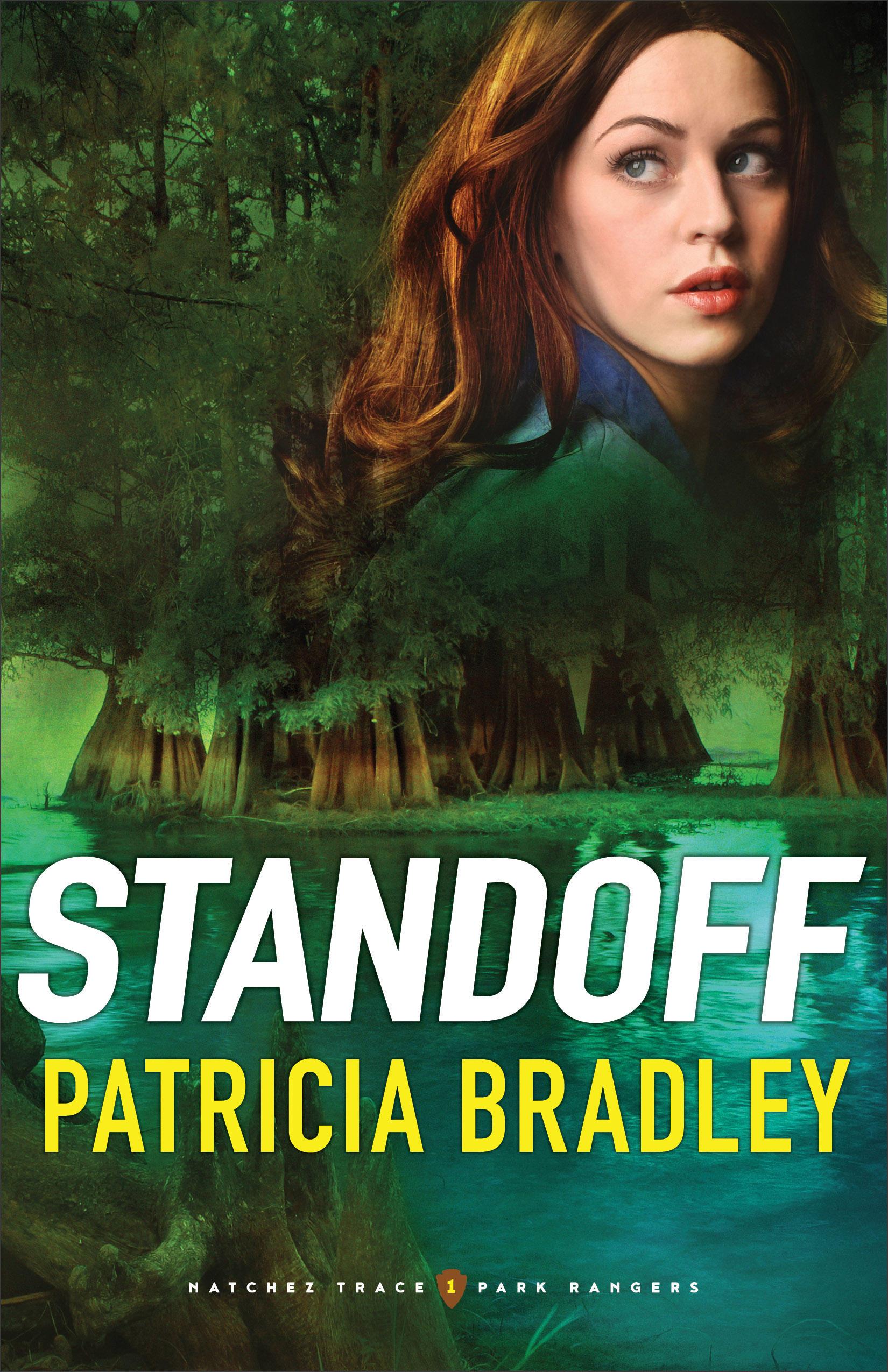 Standoff (Natchez Trace Park Rangers Book #1)
