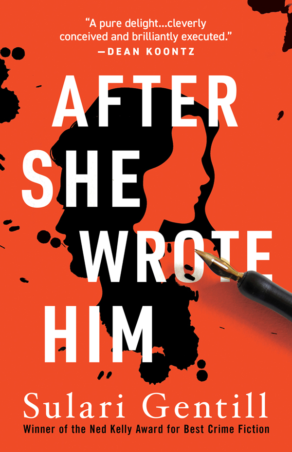 After She Wrote Him [electronic resource]