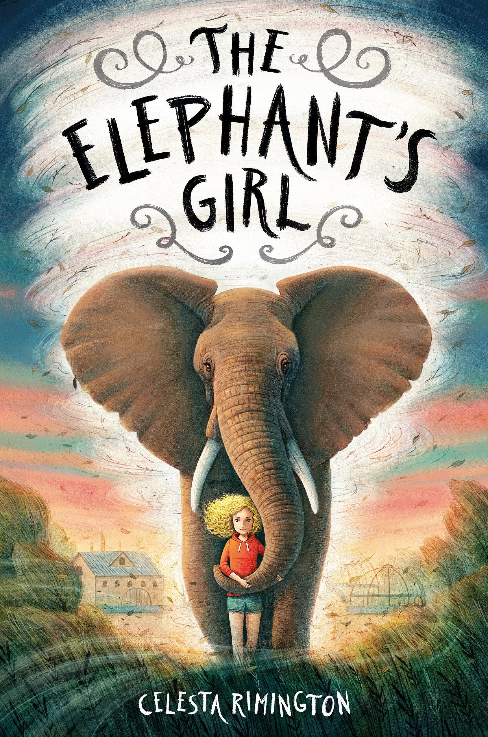 The Elephant's Girl [electronic resource]