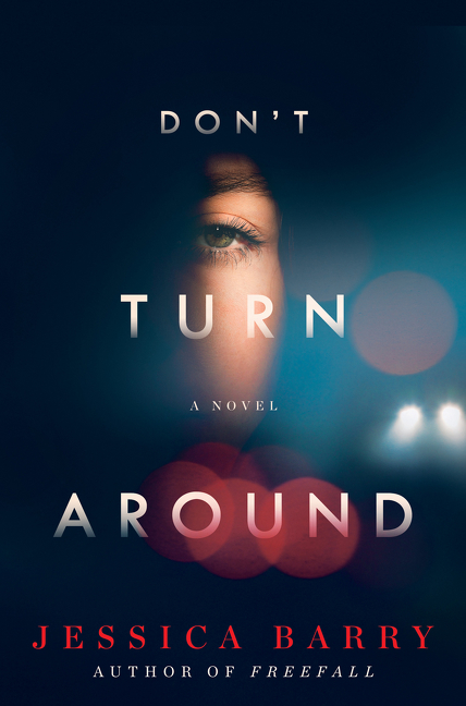 Cover Image of Don't Turn Around