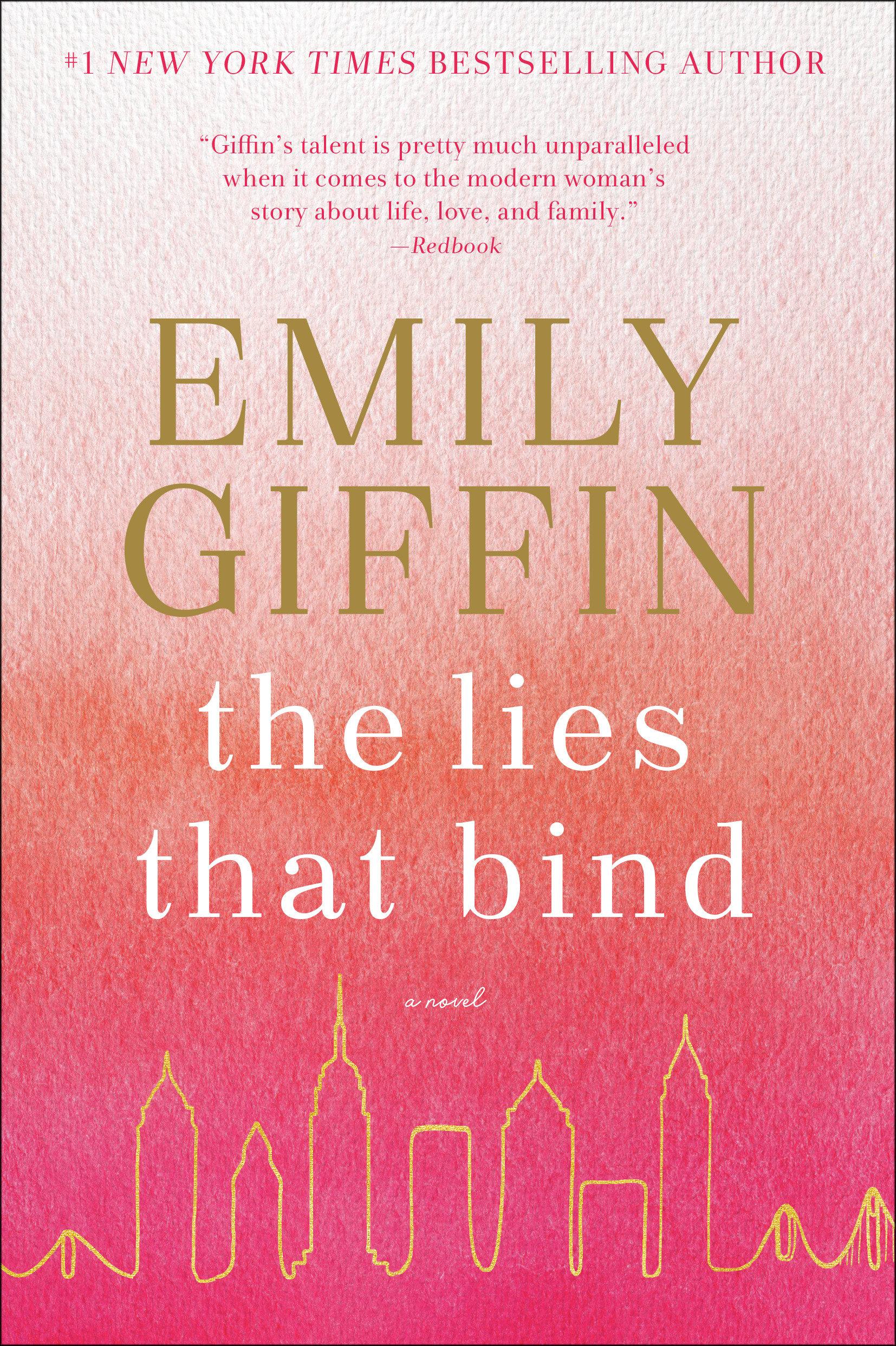 The Lies That Bind A Novel
