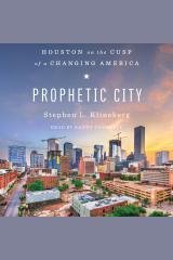Prophetic City
