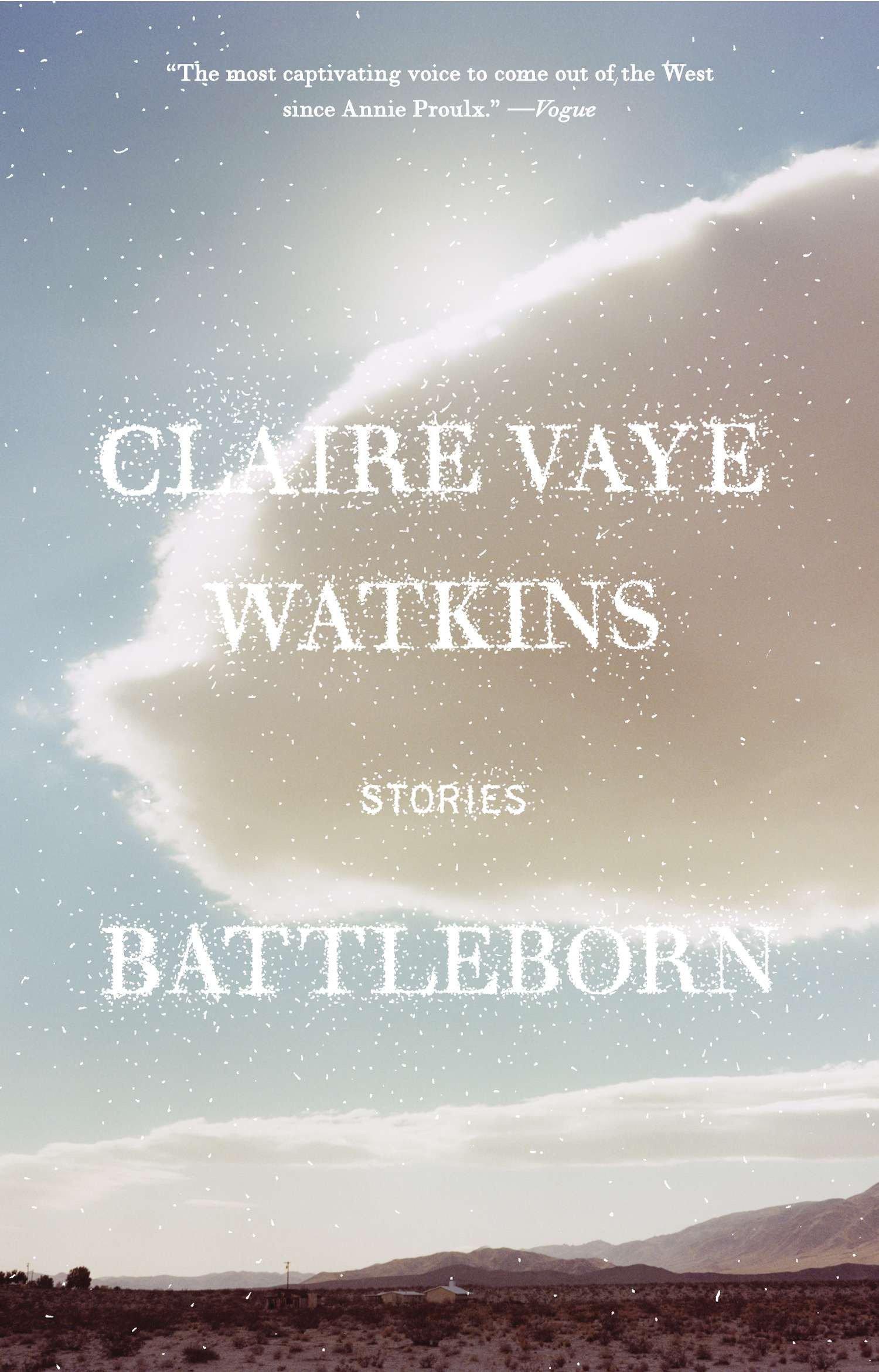Battleborn [electronic resource] : Stories