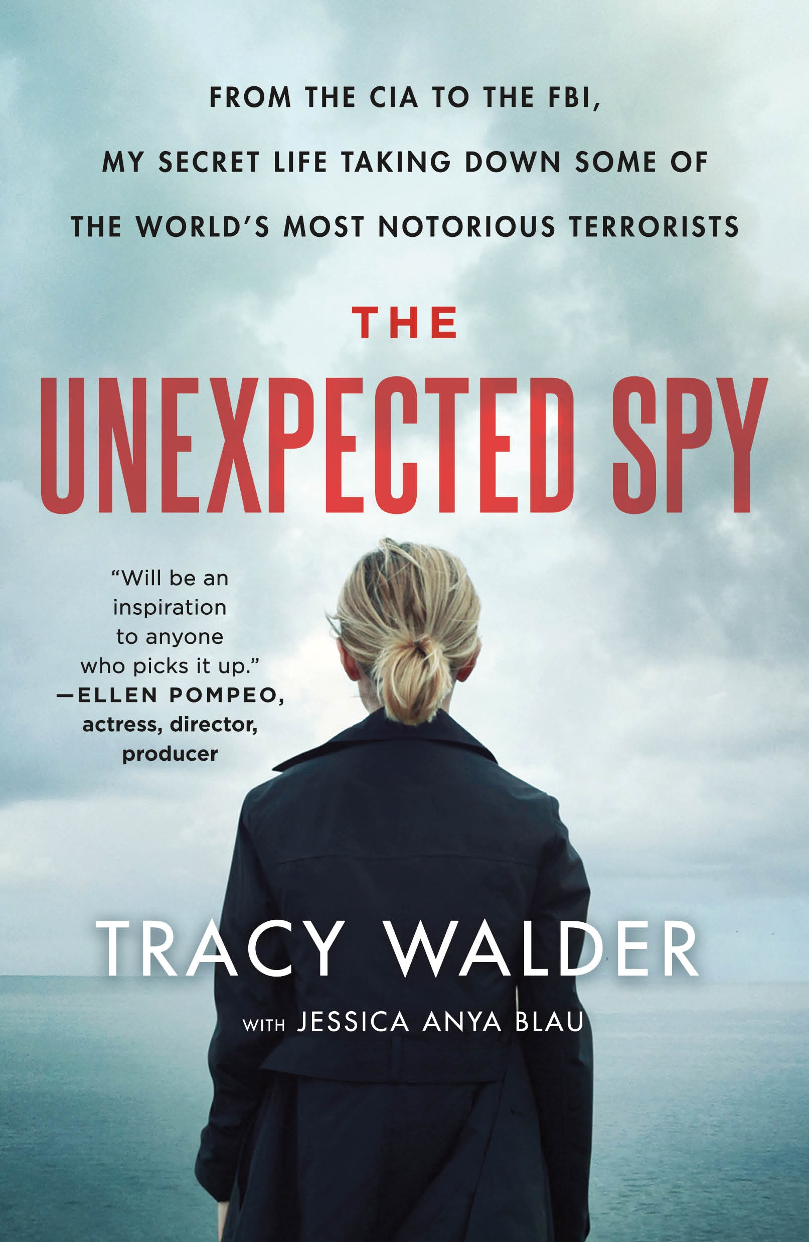 The Unexpected Spy From the CIA to the FBI, My Secret Life Taking Down Some of the World's Most Notorious Terrorists