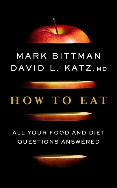 How to Eat All Your Food and Diet Questions Answered