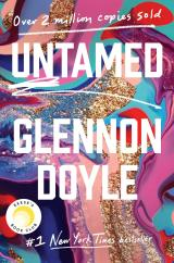 #3 - Untamed, book cover