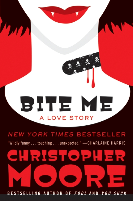 Bite me a love story cover image