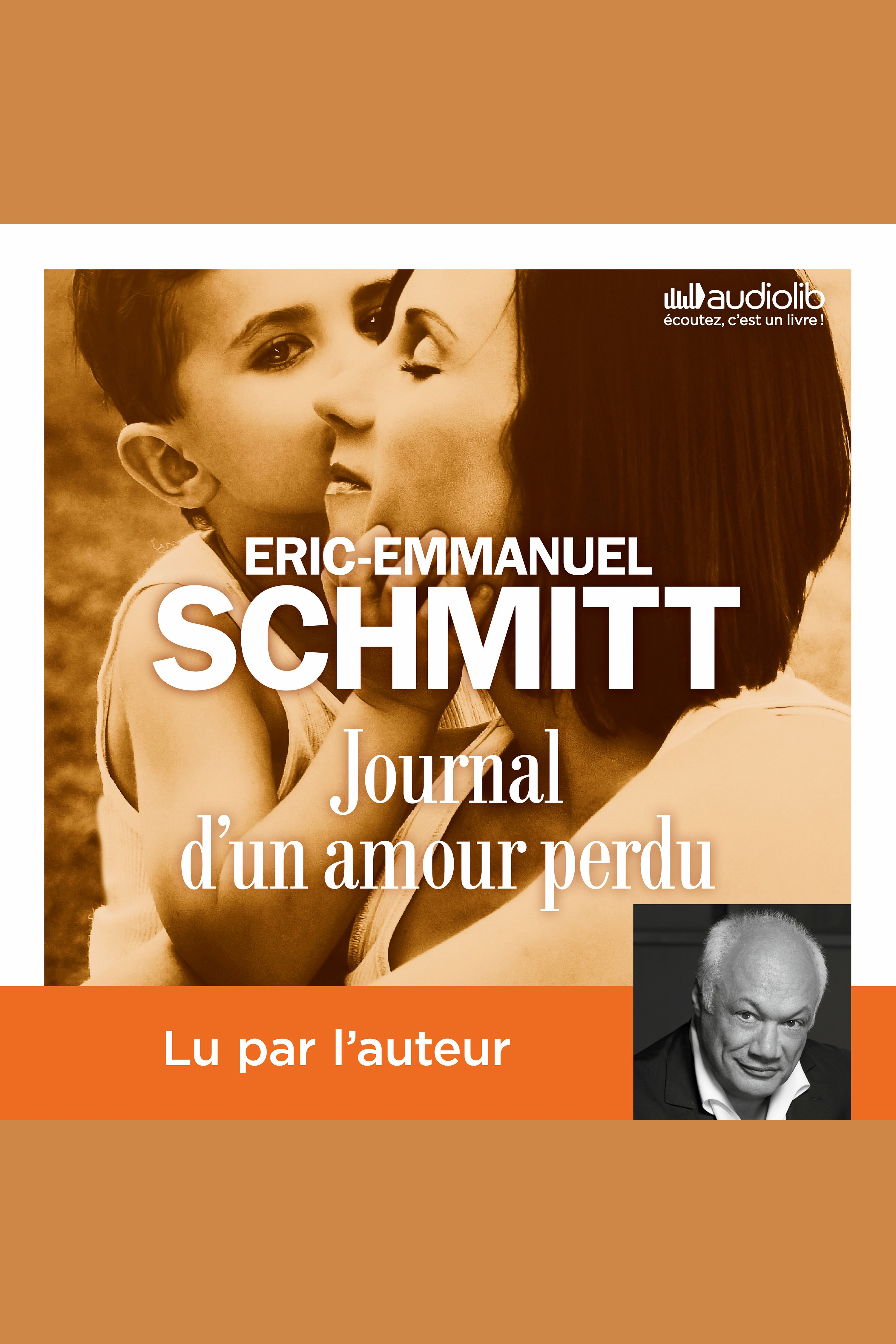Image: Journal d'un amour perdu