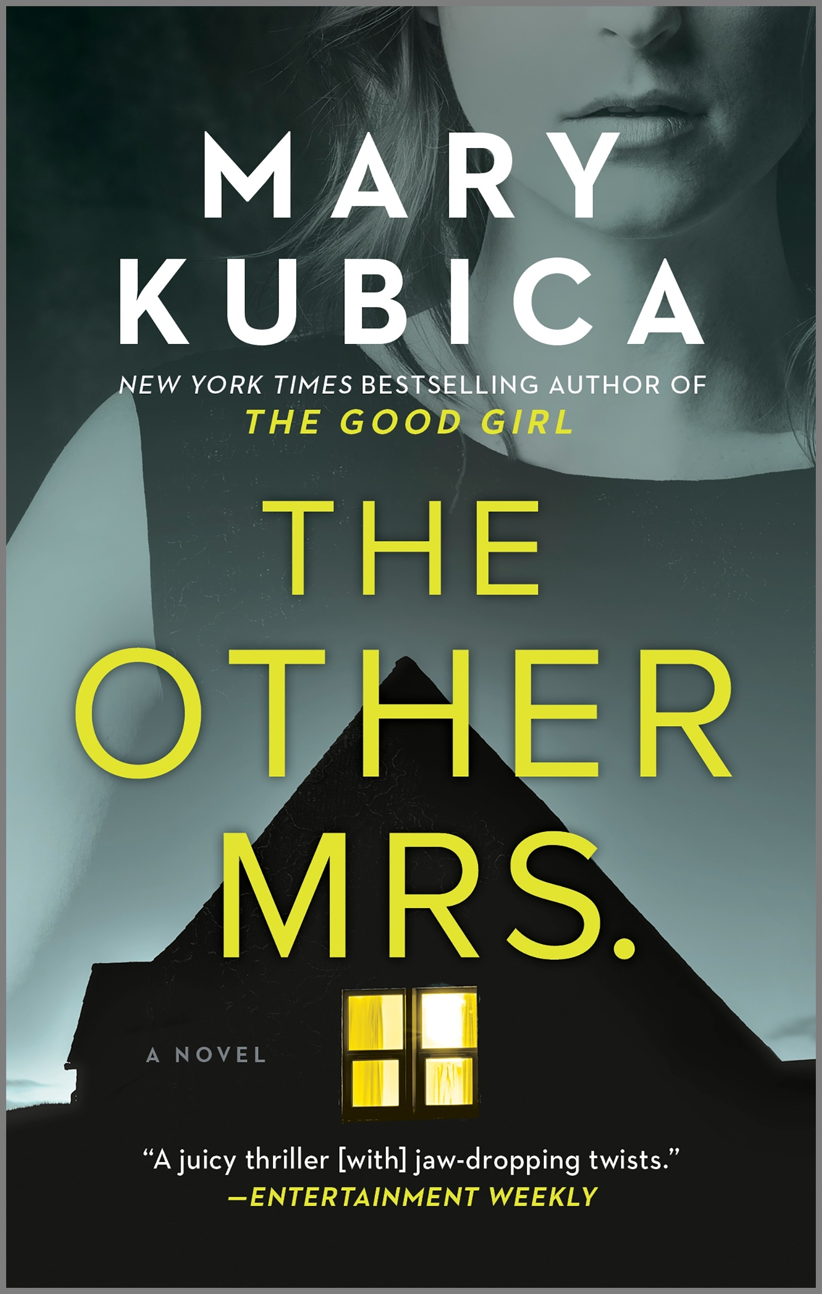 The Other Mrs. A Novel