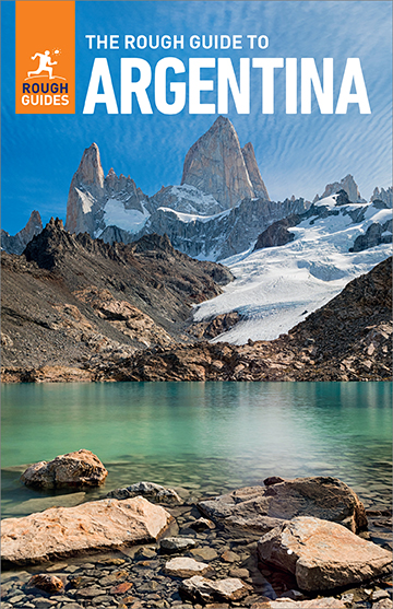 The Rough Guide to Argentina (Travel Guide eBook) [electronic resource (downloadable eBook)]