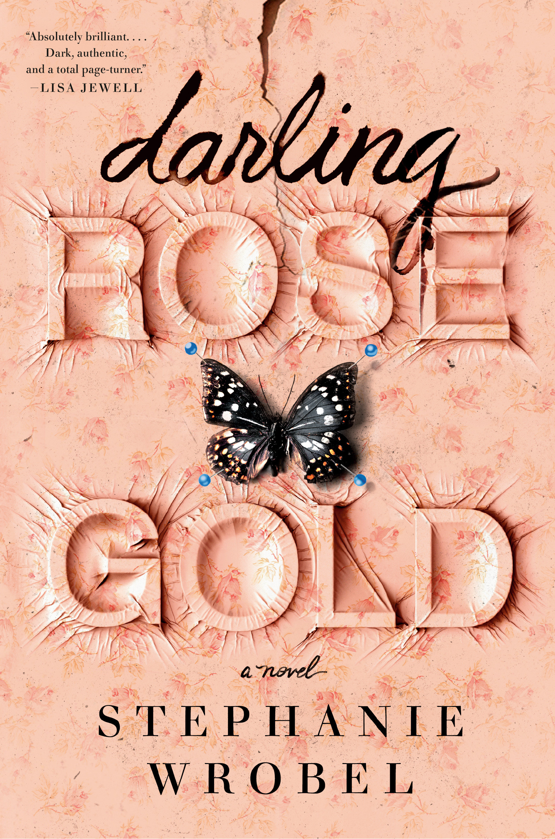 Darling Rose Gold [electronic resource (downloadable eBook)]