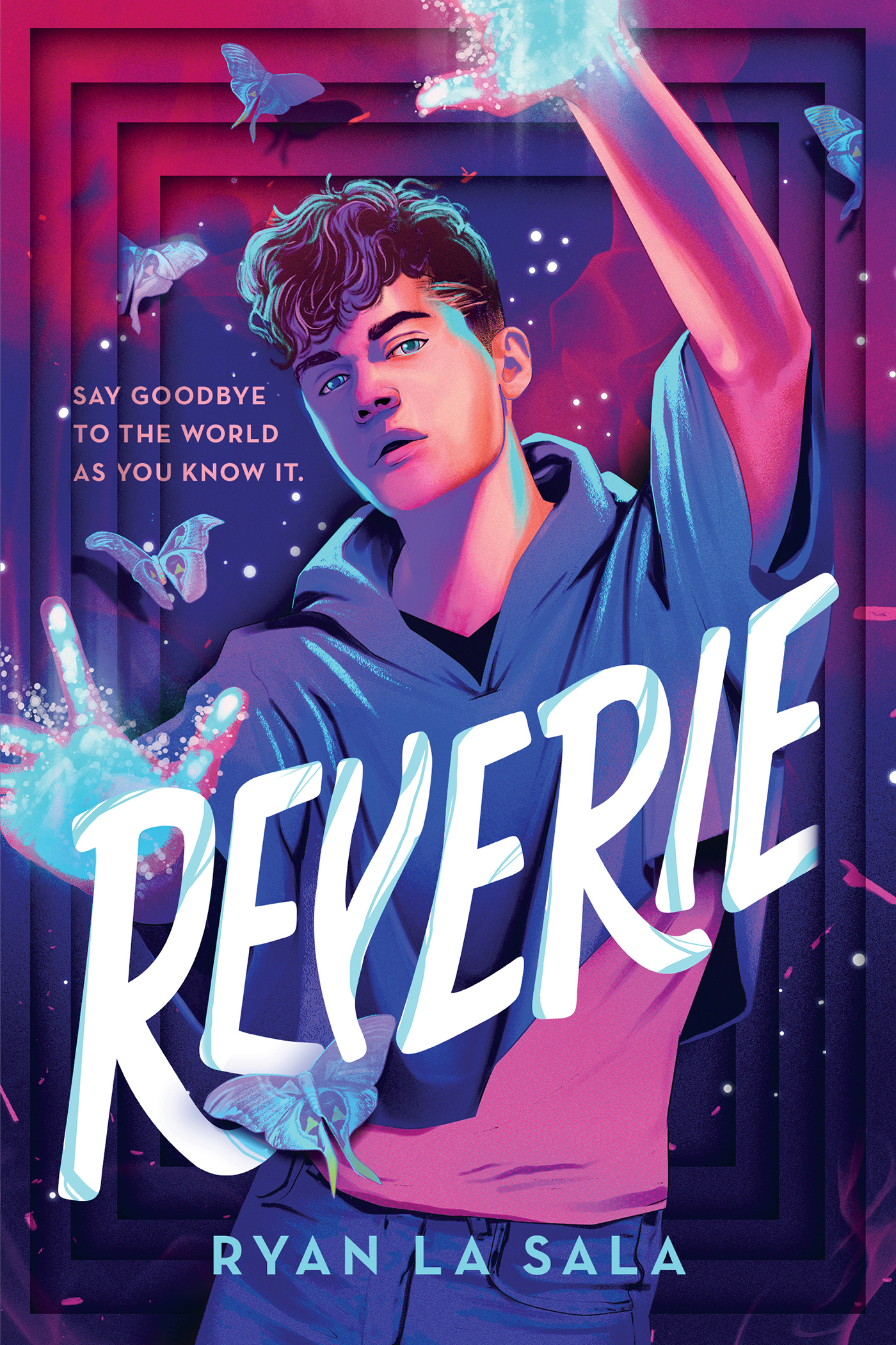 Reverie [electronic resource (downloadable eBook)]