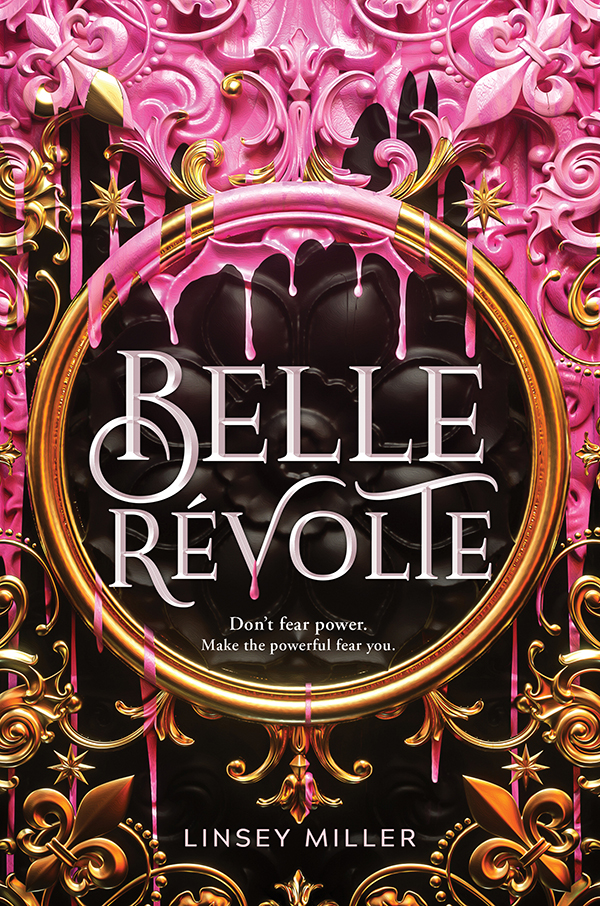 Belle revolte [electronic resource (downloadable eBook)]