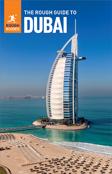 The Rough Guide to Dubai (Travel Guide eBook) [electronic resource (downloadable eBook)]