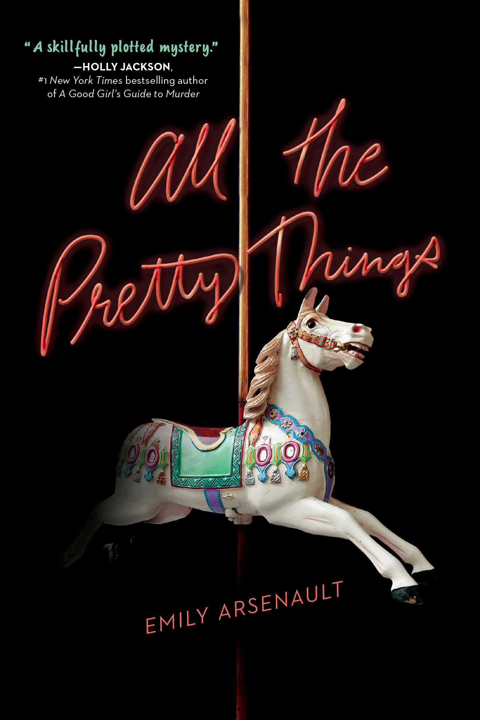 All the pretty things [electronic resource (downloadable eBook)]