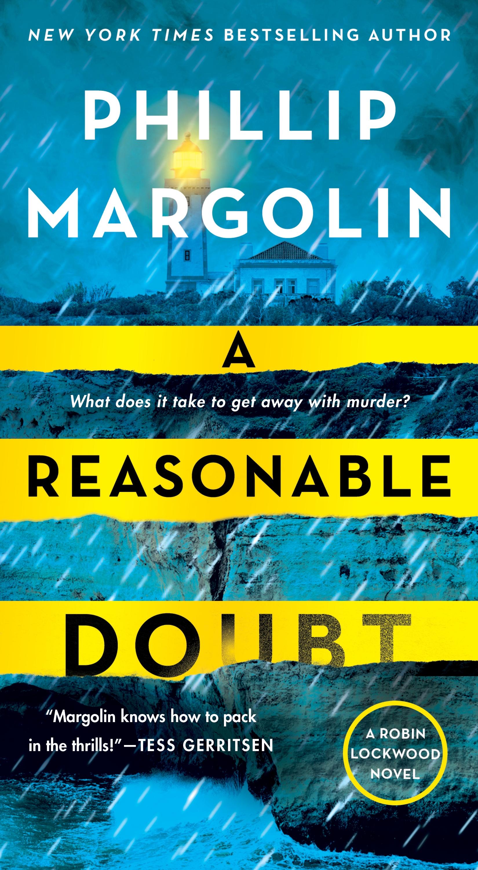 A Reasonable Doubt A Robin Lockwood Novel