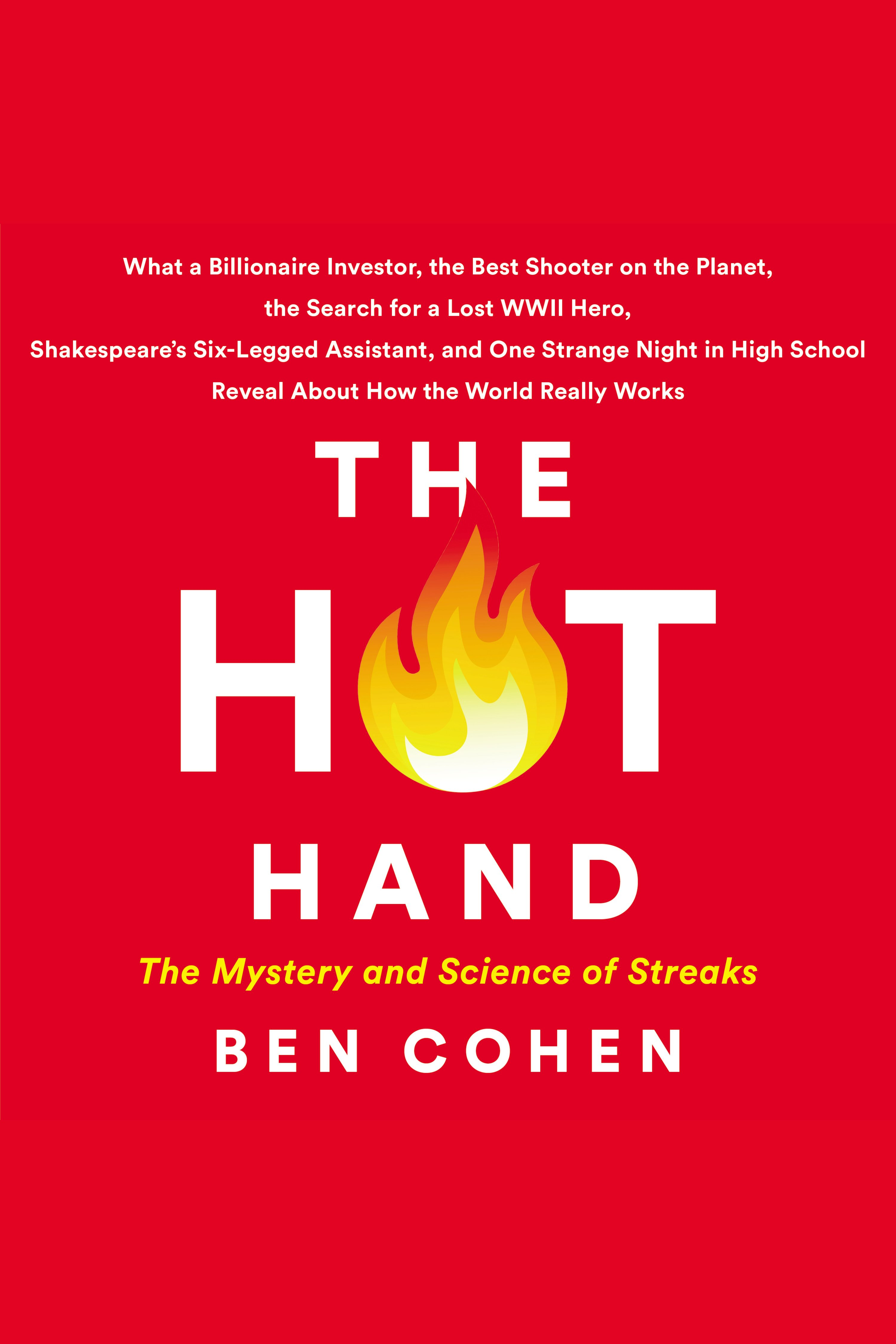The Hot Hand cover image