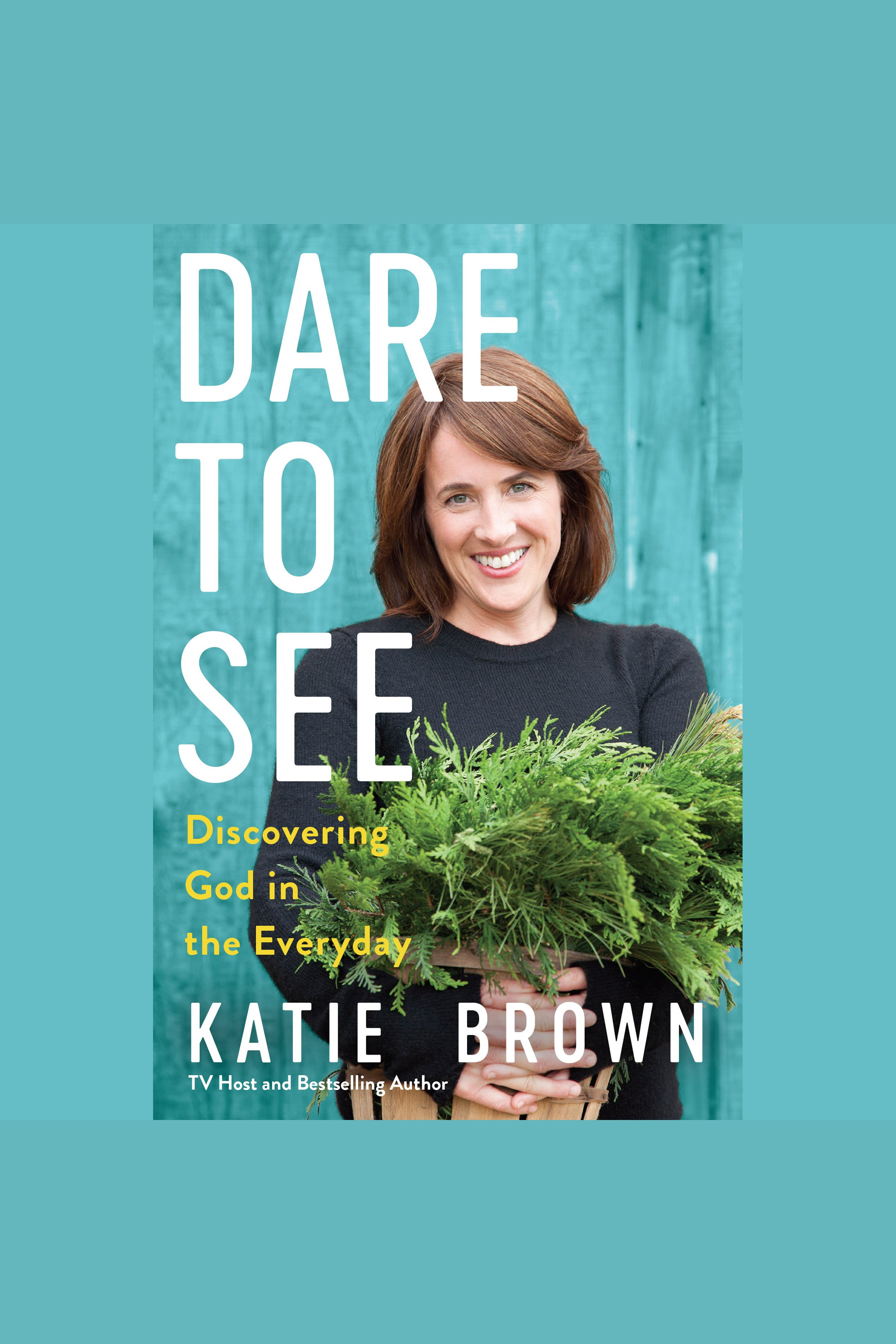 Dare to See Discovering God in the Everyday