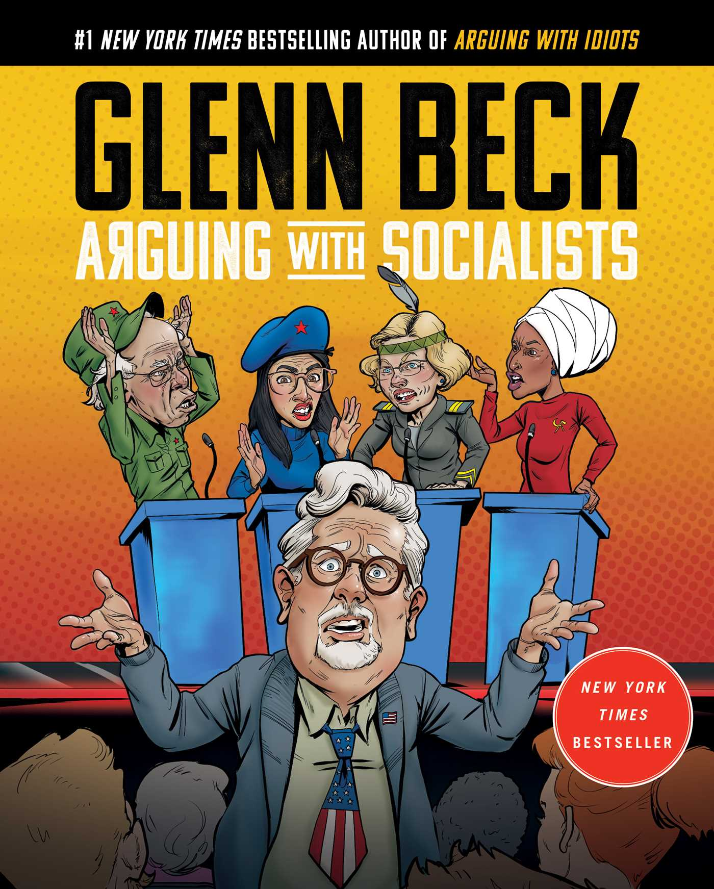 Arguing with Socialists cover image