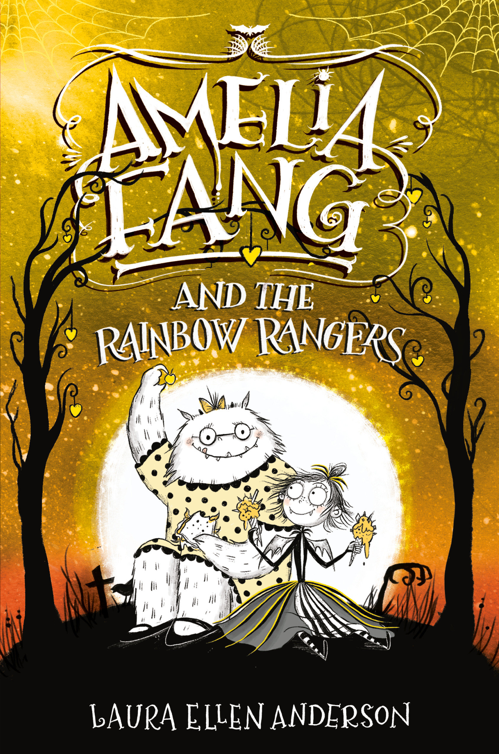 Amelia Fang and the Rainbow Rangers [electronic resource (downloadable eBook)]