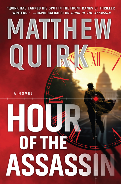 Hour of the Assassin A Novel