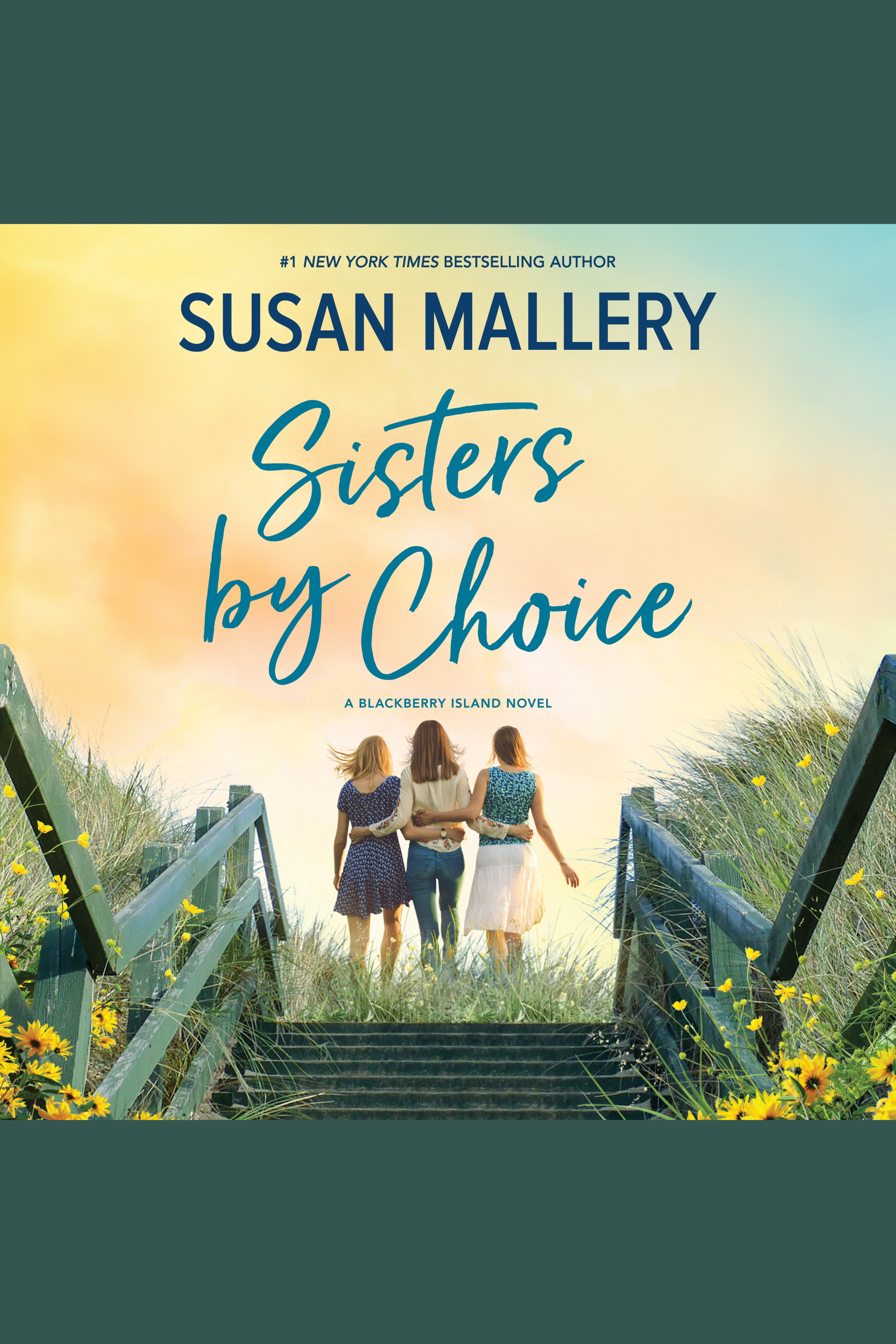 Sisters by choice cover image