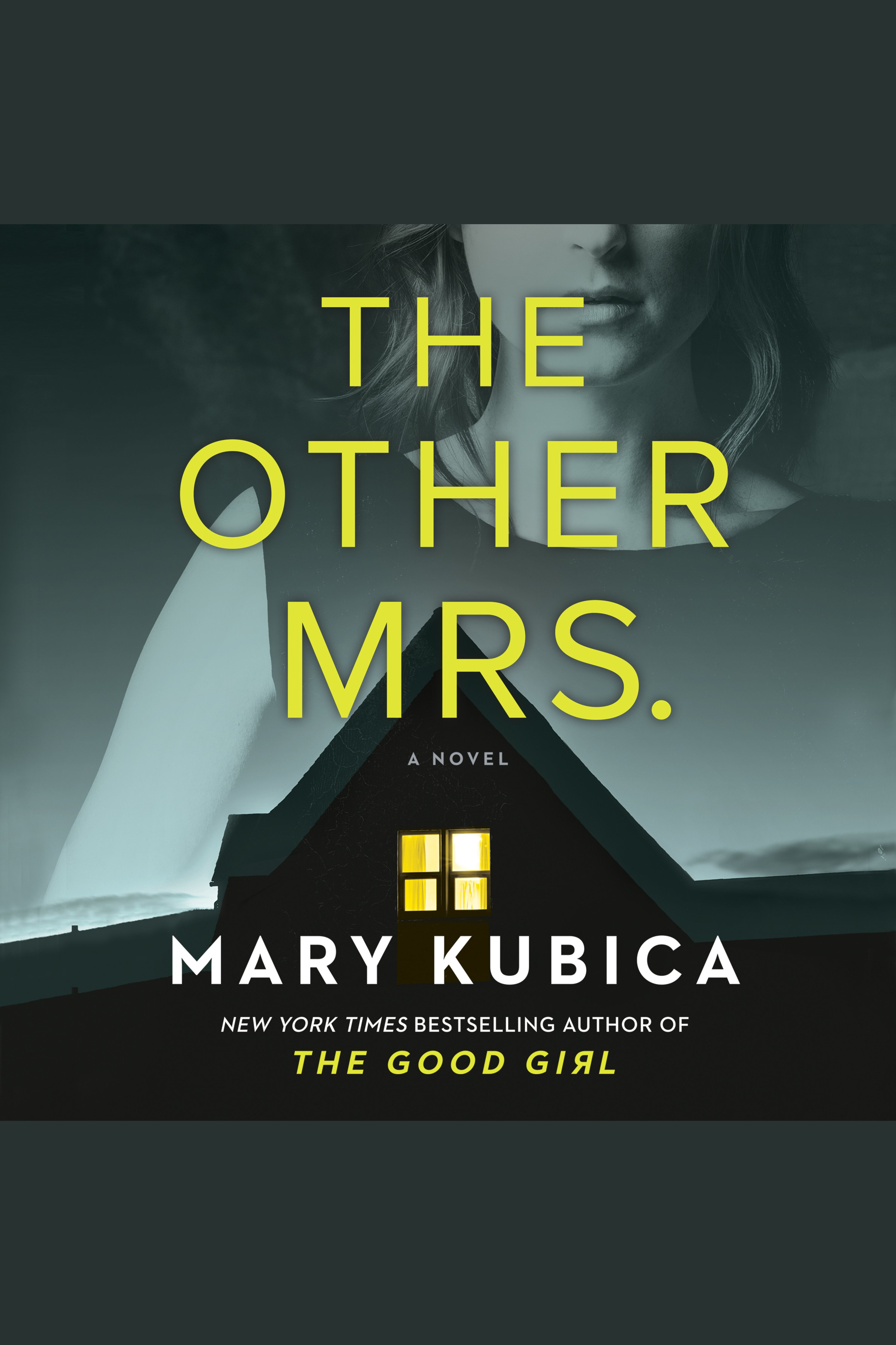 The other Mrs cover image