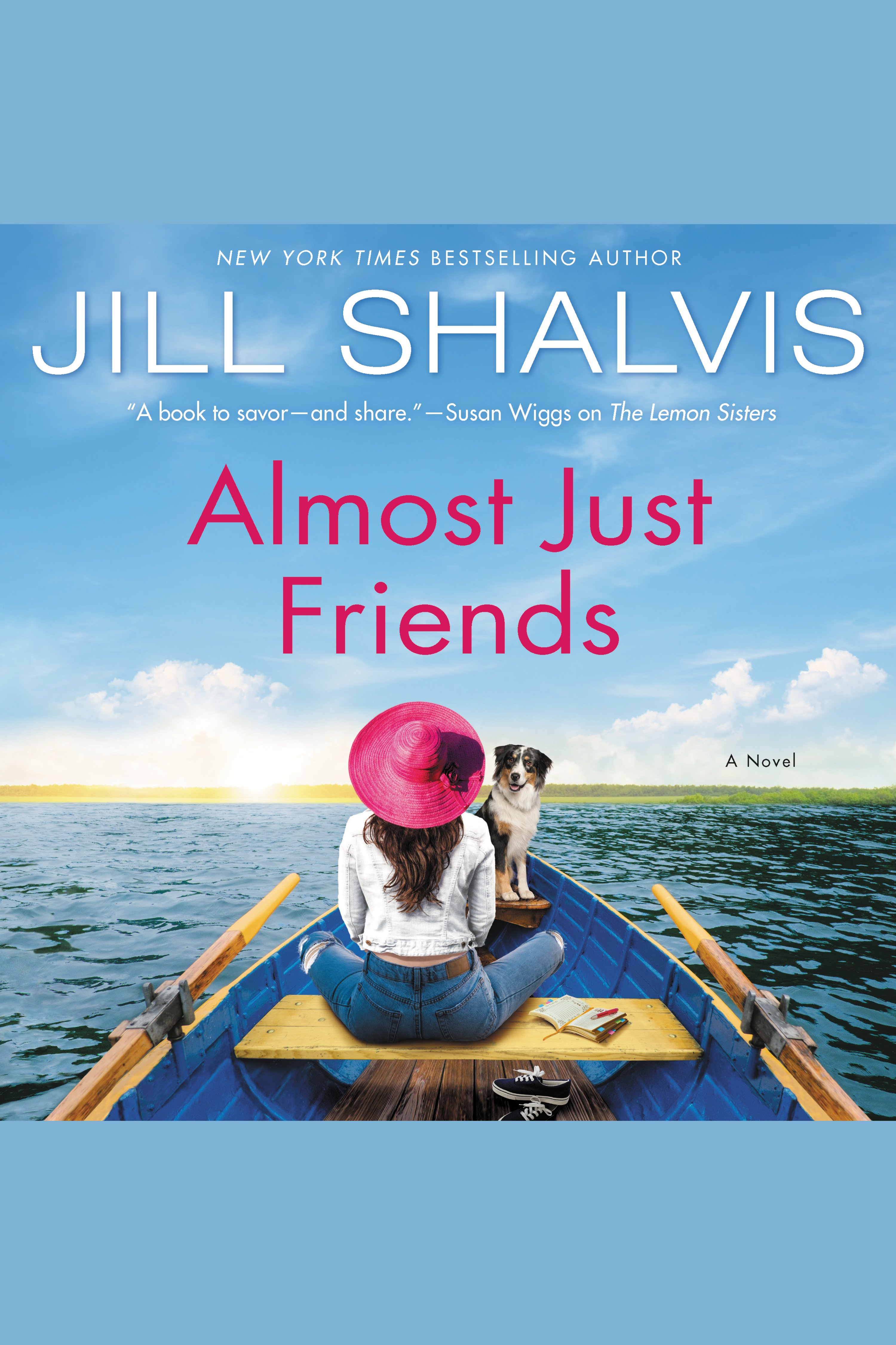 Almost just friends cover image