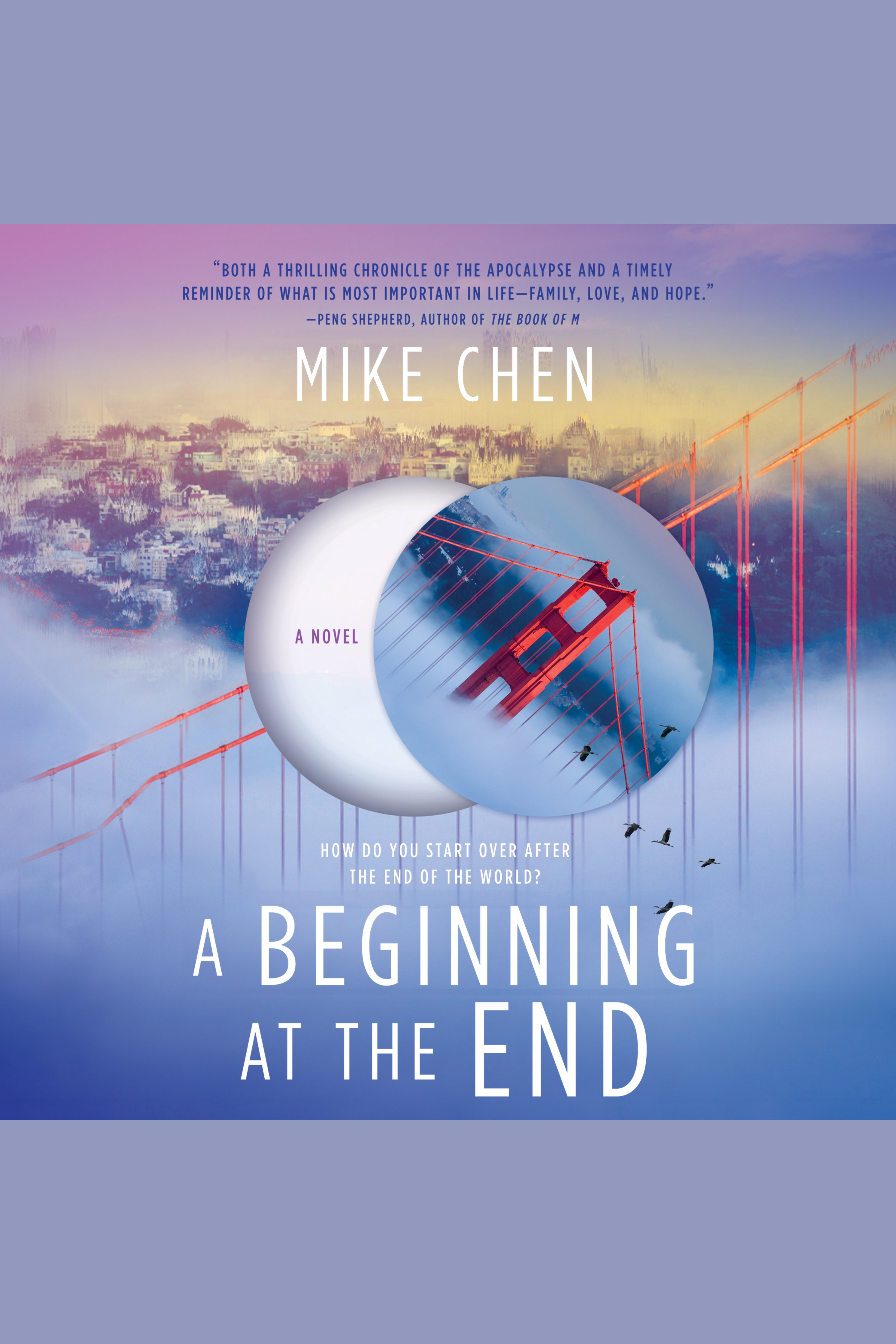 Beginning at the End, A [electronic resource] : A Novel