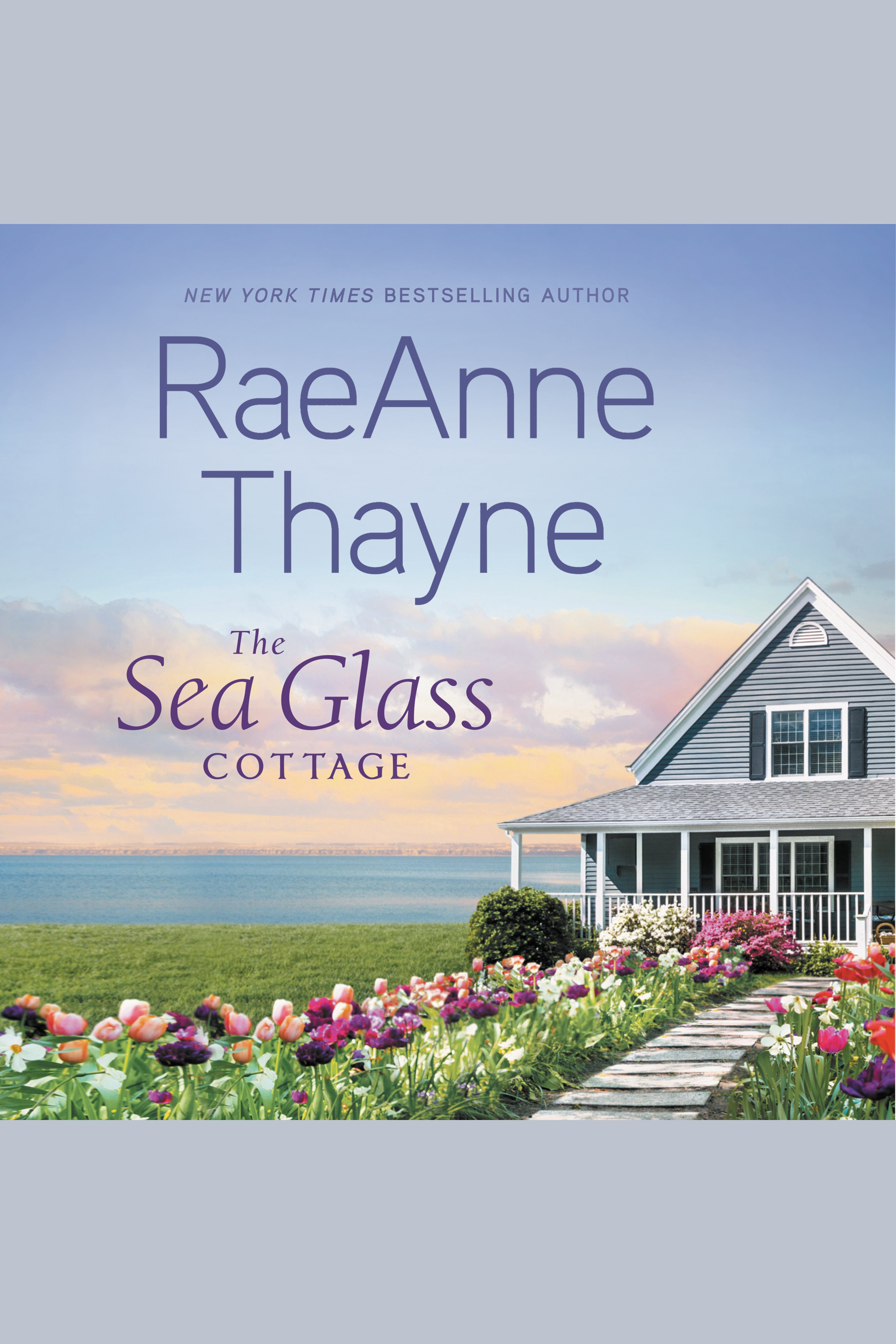 The Sea Glass Cottage