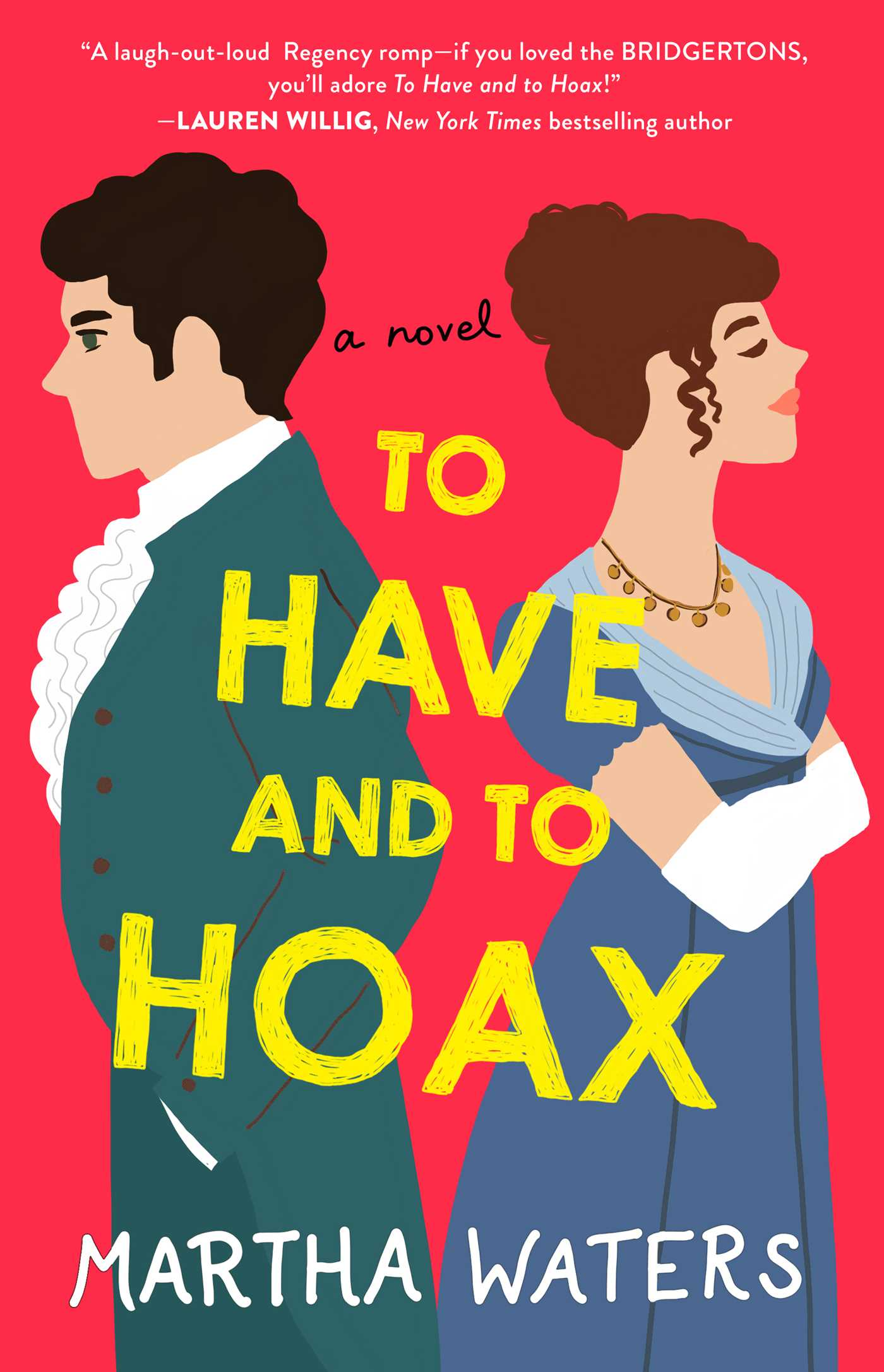 To Have and to Hoax [electronic resource] : A Novel