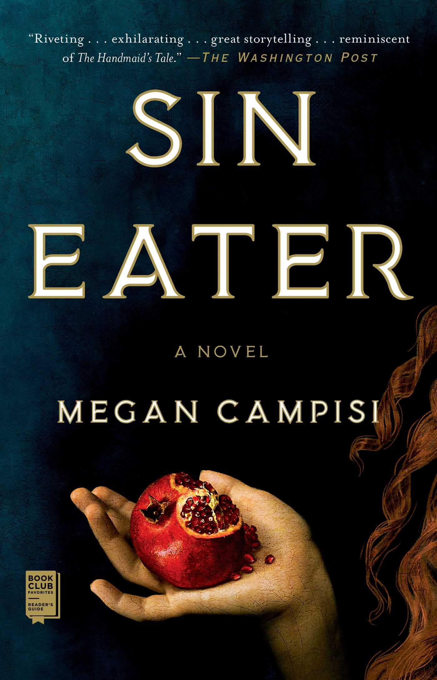 Sin Eater [electronic resource] : A Novel