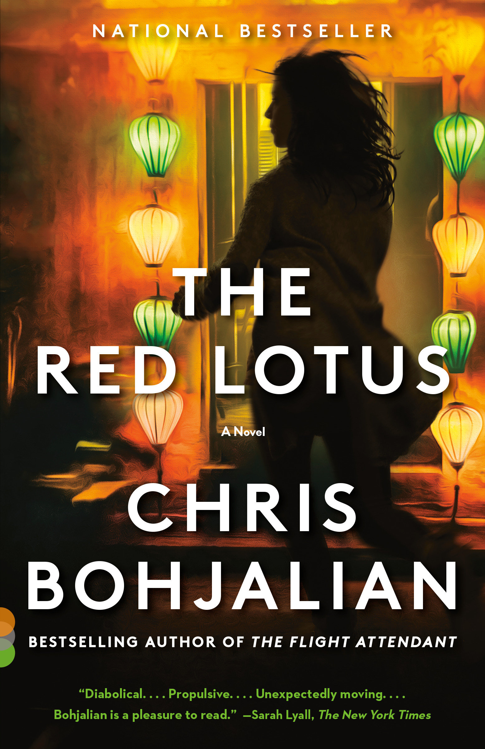 The red lotus [electronic resource (downloadable eBook)] : a novel