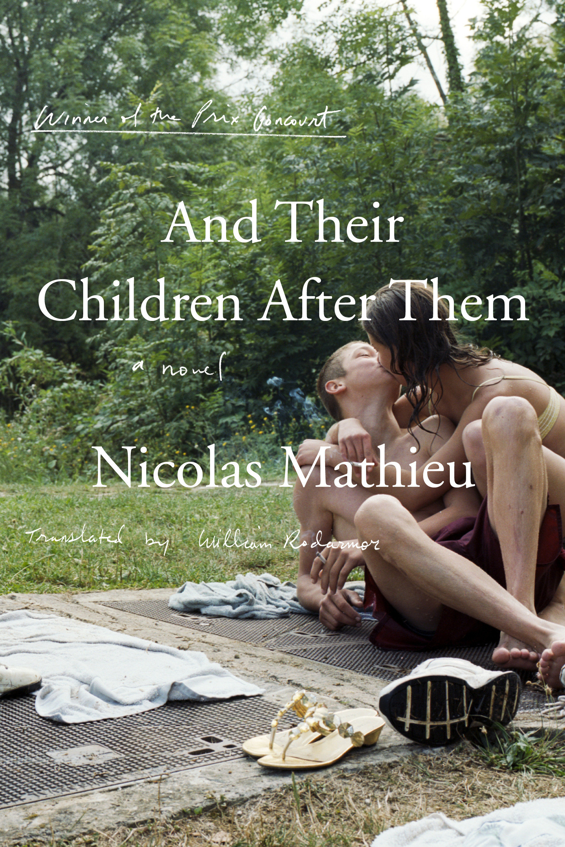 And Their Children After Them A Novel