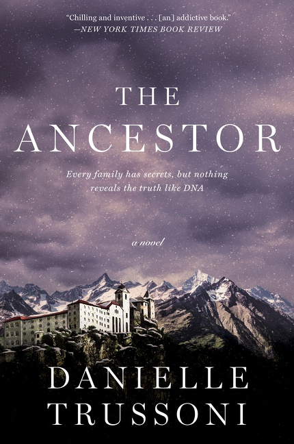 The Ancestor A Novel