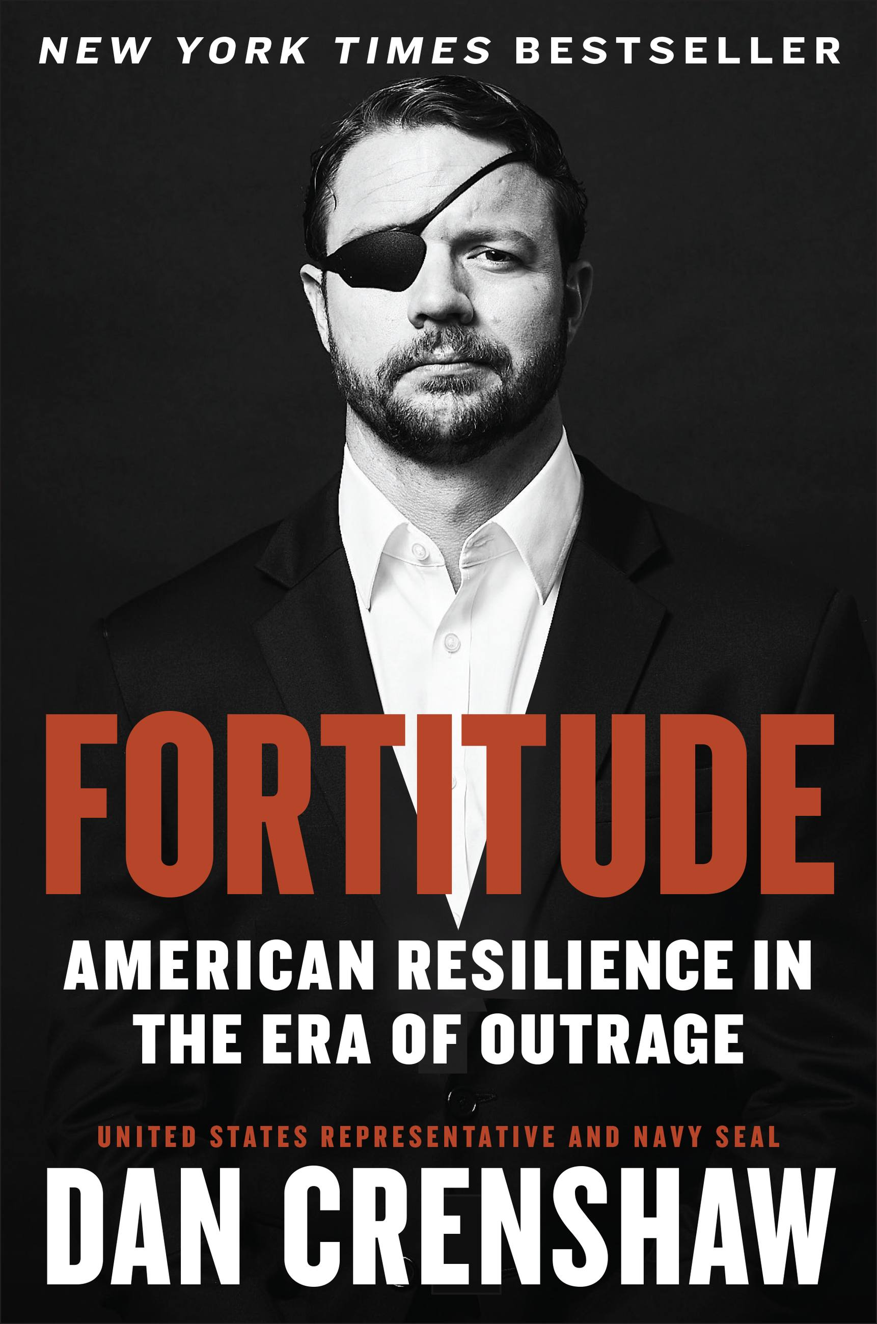 Fortitude American Resilience in the Era of Outrage