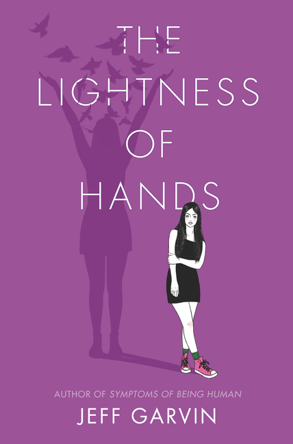The Lightness of Hands [electronic resource]